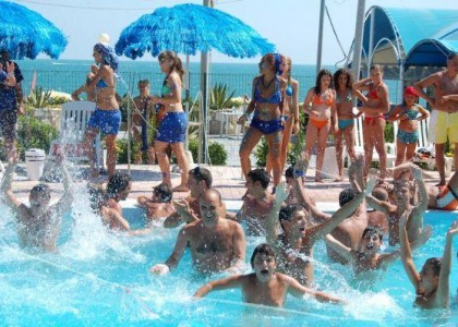 Centro Vacanze Beach Club
